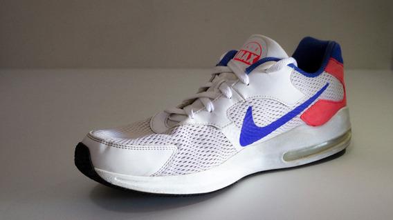 Tênis Nike Air Max Branco Original Em Perfeito Estado