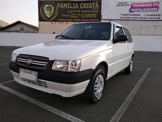 Fiat Uno Mille Economy 1.0 Flex