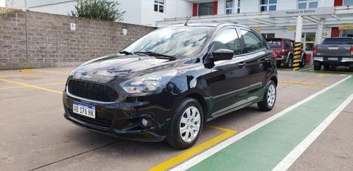 Ford Ka 1.5 S 5p  2017