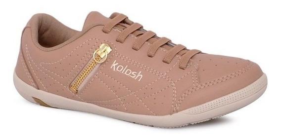 Tênis Feminino Kolosh Elastico Original Colonelli C0413