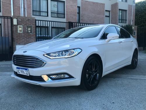 Ford Mondeo - 14.800km - Único Dueño