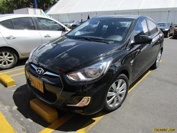 Hyundai I25 Accent I25 1.6 Mt
