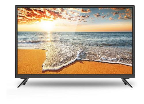Imagen 1 de 6 de Smart Tv 32 Hd Bgh B3219k5