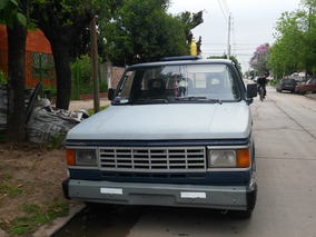 Chevrolet D-20 4.0 Pick-up D20 Custom