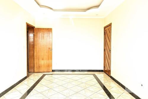 Imagem 1 de 15 de Casa À Venda No Santa Cruz - Código 323901 - 323901
