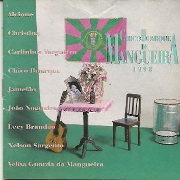 Chico Buarque De Mangueira