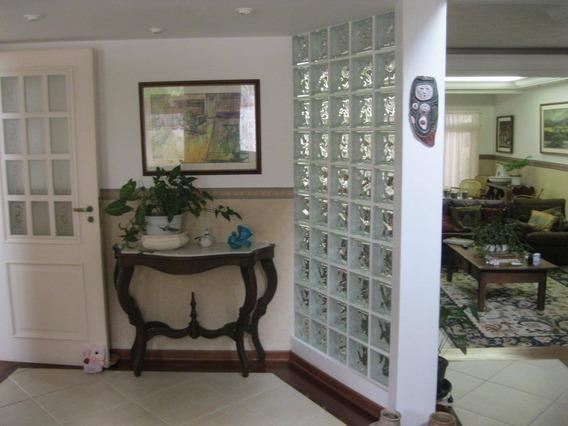 Sobrado Com 4 Dormitórios À Venda, 600 M² Por R$ 3.600.000,00 - Jardim Das Colinas - São José Dos Campos/sp - So0638