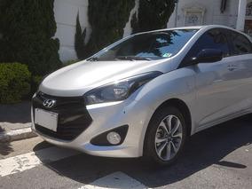 Hyundai Hb20 1.6 Copa Do Mundo Flex 5p 2016 Completo 1° Dona