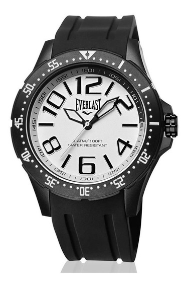 Relógio Everlast Masculino Ref: E671 Analógico Esportivo