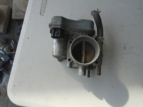 Vendo Cuerpo De Aceleracion De Chevrolet Astra, # 09128518