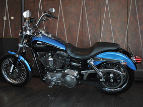 Harley Davidson Dyna