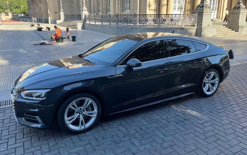 Audi A5 Sportback 2018 2.0 Tfsi 252cv Quattro