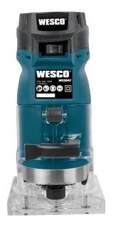 Tupia Manual Laminados 06mm 500w Ws5047 Wesco