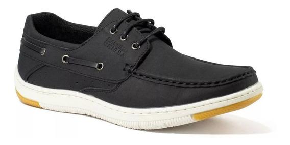 Zapato Con Cordón Massimo Chiesa