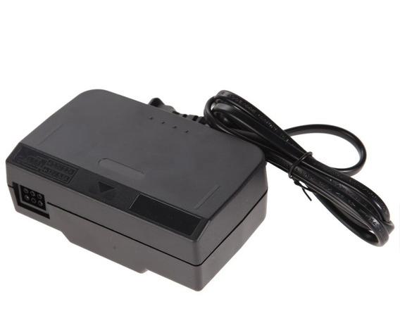 Fonte Bivolt Adaptador Ac Para Nintendo 64
