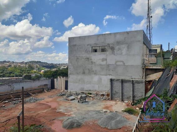 Prédio Para Alugar, 600 M² Por R$ 30.000,00/mês - Jardim Nomura - Cotia/sp - Pr0020