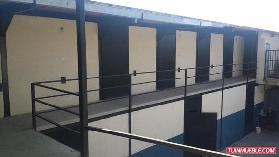 Oficinas En Alquiler En El Centro De Barquisimeto, Lara Rah