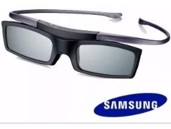 Óculos 3d Ativo Samsung Ssg-3050gb