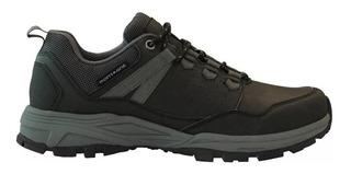 Zapatillas Montagne Citified Negro