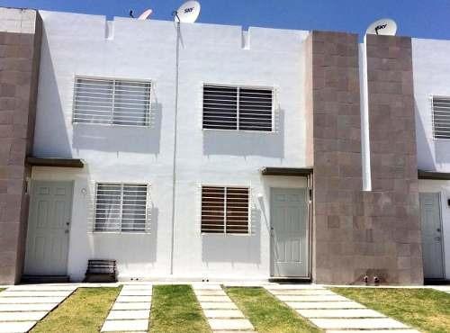 Casa En Venta, 2 Recámaras