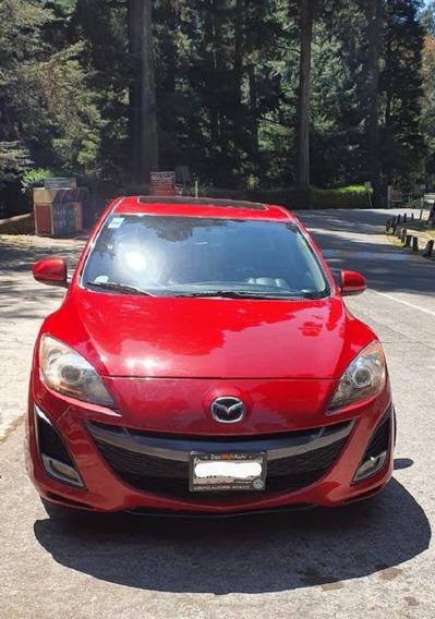 Mazda 3 Hb Estándar 6 Velocidades