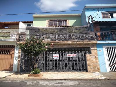 Sobrado, Jd. Santo Antonio , Osasco, 3 Dorm, 2 Vagas - 6374