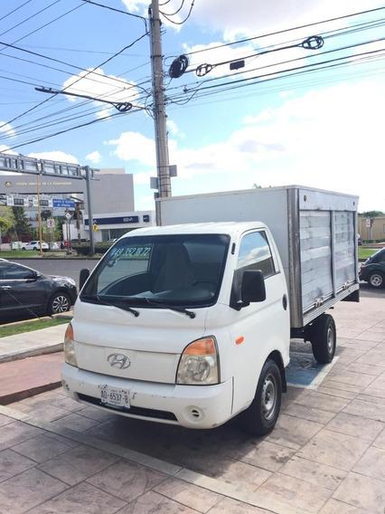 Hyundai H100 Muy Buenas Condiciones