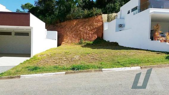 Terreno À Venda, 300 M² Por R$ 195.000,00 - Condomínio Residencial Aldeia Da Mata - Votorantim/sp - Te0537
