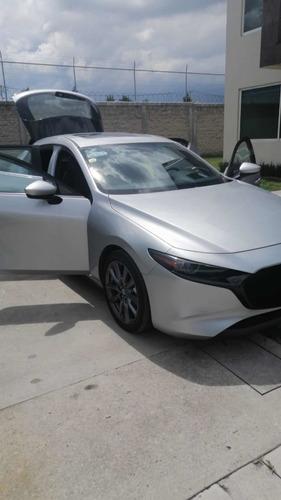 Imagen 1 de 3 de Mazda 3 2.5 I Grand Touring