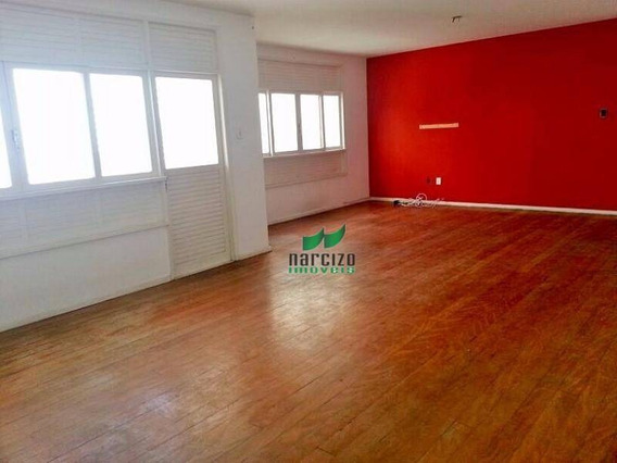 Apartamento Residencial À Venda, Graça, Salvador - Ap0315. - Ap0315