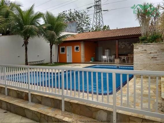 Casas Na Praia À Venda Em Bertioga/sp - Compre O Seu Casas Na Praia Aqui! - 1420746