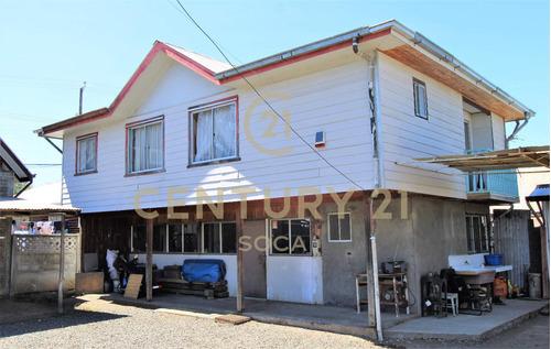 Vivienda Familiar En Barrio Residencial Muy Solicitado