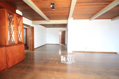 Apartamento Com 4 Dorms, Centro, São José Do Rio Preto - R$ 595 Mil, Cod: 4994 - V4994