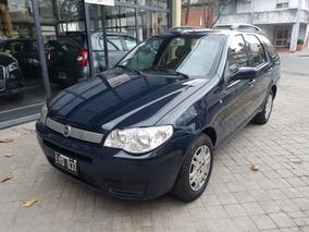 Fiat Palio Weekend 1.8 Pack Electrico En Impecable Estado!!!