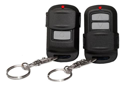 Imagen 1 de 8 de Control Remoto Para Alarmas Inalambricas Marshall Remo Cover