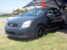 Nissan Sentra 2.0 Custom Cvt