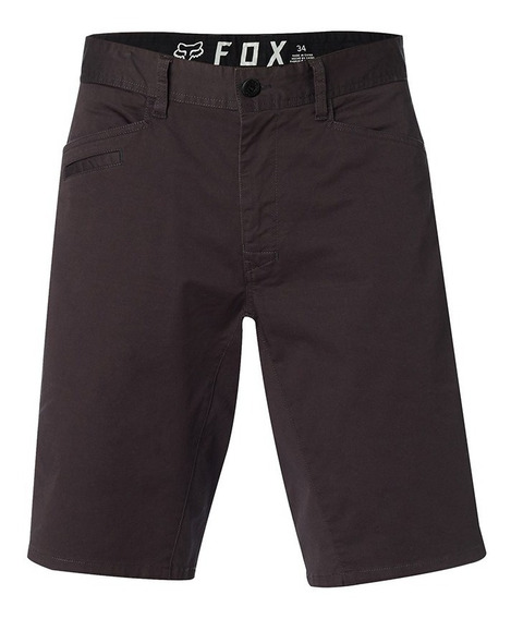 Short Fox Stretch Chino