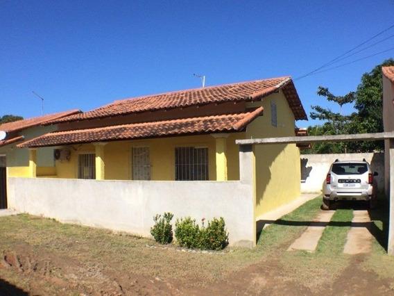 Casa Araruama - Cd-0047 - 31993353