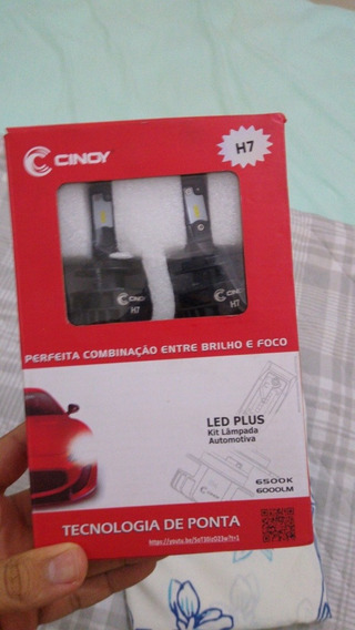 Super Led Cinoy Plus Top De Linha