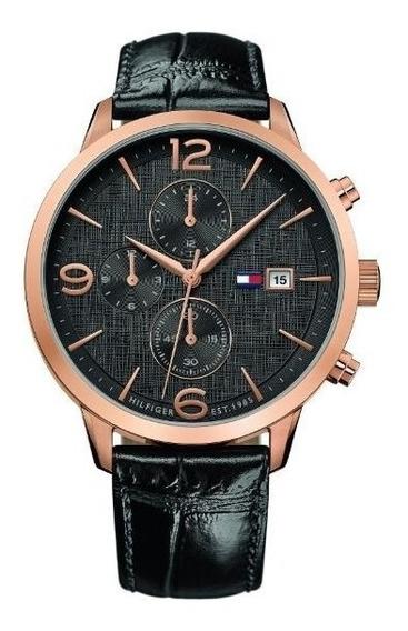 Reloj Tommy Hilfiger 1710358 Hombre Nuevo Original