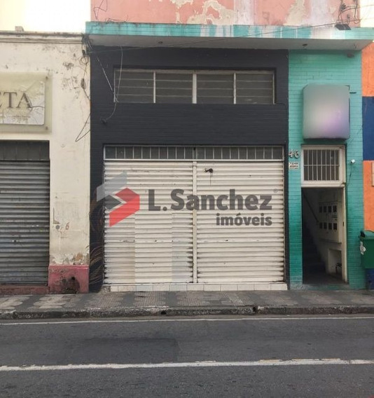 Ponto Comercial No Centro - Ml11790240