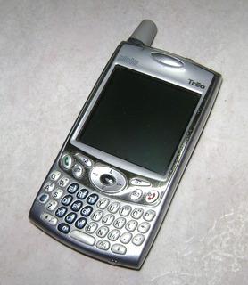 Smartphone Palm Treo - Sem Bateria