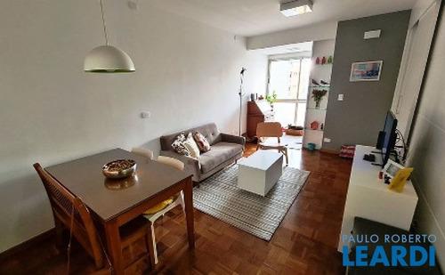 Imagem 1 de 15 de Apartamento - Perdizes  - Sp - 618433