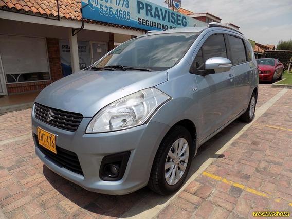 Suzuki Ertiga Gl