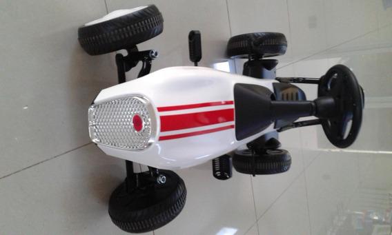 Karting Retro A Pedal