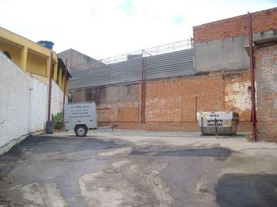 Terreno Em Vila Formosa, São Paulo/sp De 0m² À Venda Por R$ 1.900.000,00 - Te236805