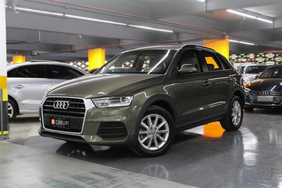 Audi Q3 1.4 Tfsi Attraction Gasolina 4p S Tronic