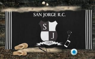 Toalla Del San Jorge