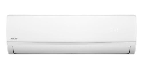 Aire acondicionado Philco split frío/calor 7740 frigorías blanco 220V PHS90HC2AN