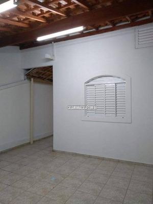 Casa 2 Dormitórios Bosque Dos Eucaliptos - Ca0389